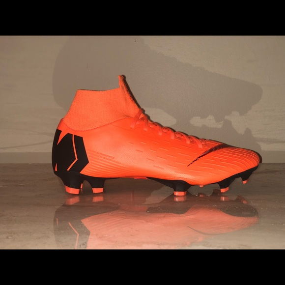 060762a89 Nike Superfly 6 VI Pro FG Soccer Cleats AH7368-810